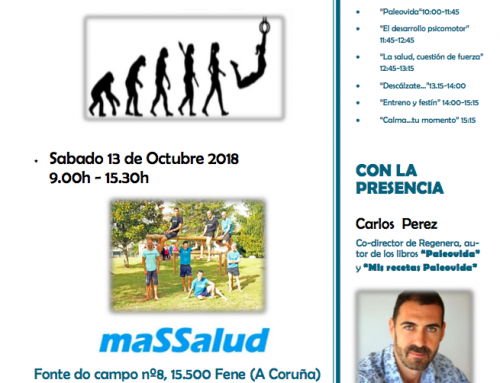 JORNADAS MASS-EVOLUTION 2018